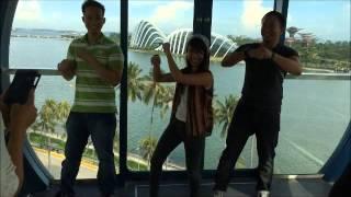 TFC 20 Galing ng Filipino Singapore LORETCHA