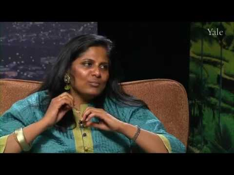 Priya Natarajan: The Politics of Equality