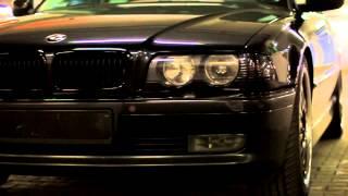 BMW e38 740iL Black Bandit (PL)(, 2013-11-30T20:15:18.000Z)