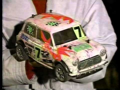 1993 Tamiya RC Car GP MINI 6H 2/2