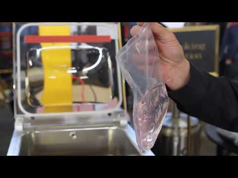 Commercial Vacuum Sealer (with printer) - Minipack® MVS Series