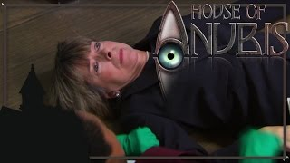 House of Anubis - Episode 41 - House of aliens - Сериал Обитель Анубиса