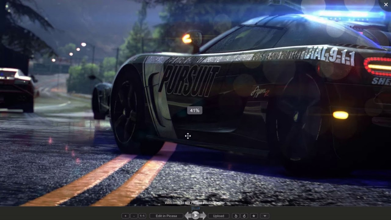 Need For Speed Car Racing Game 4k Wallpaper Download Free For Pc