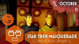 Star Trek Masquerade - Geektropolis Event Calendar