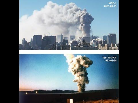 9/11: ein nukleares Kriegsverbrechen [Re-Upload; A&E logo entfernt] 2017-01-09