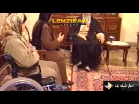 Promoting leadership with Armenian victims of Iran Iraq war !