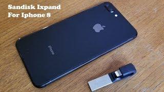 Sandisk Ixpand For Iphone 8 / Iphone 8 Plus - Fliptroniks.com