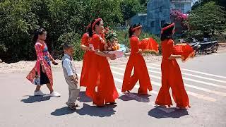 Phong Tục Cưới Hỏi Của Người Miền Trung - Life And Travel