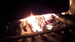 Handy Fiair Blower Fan Gets Fireplace Blazing In Under 2 Minutes