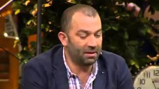 Beyaz Show | Şevket çoruh Fenerbahçe Yorumu
