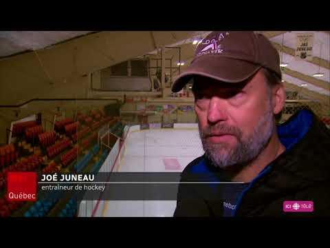 Programme de hockey mineur au Nunavik : Joé Juneau éjecté