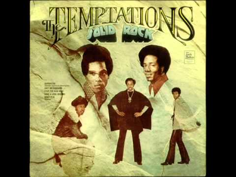 Temptations  Aint no sunshine