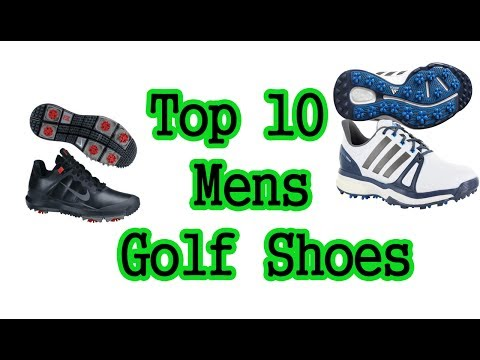 best-mens-golf-shoes-in-2017