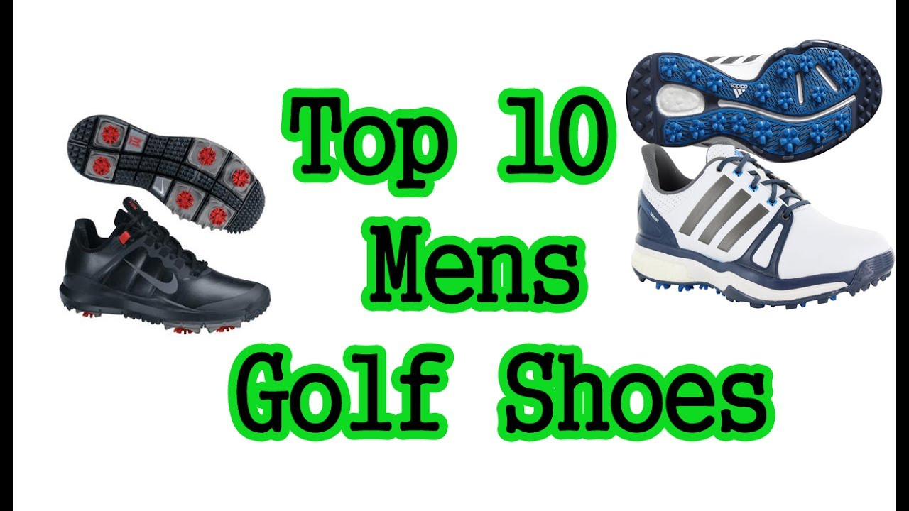 Best Selling Golf Shoes