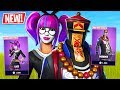 New Lace & Paradox Skins! // Pro Fortnite Player // 1800 Wins (Fortnite Battle Royale Gameplay)