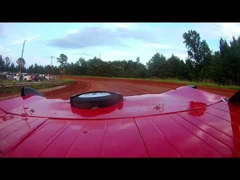 Sumter Speedway August 18, 2018
