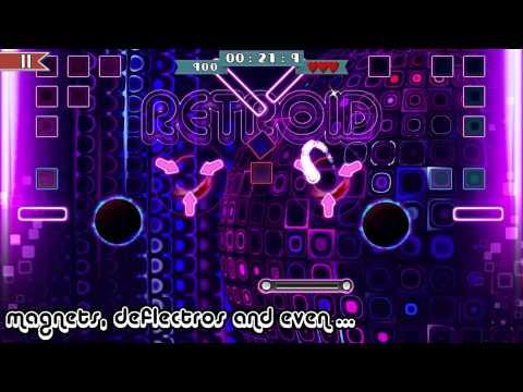 Retroid Trailer