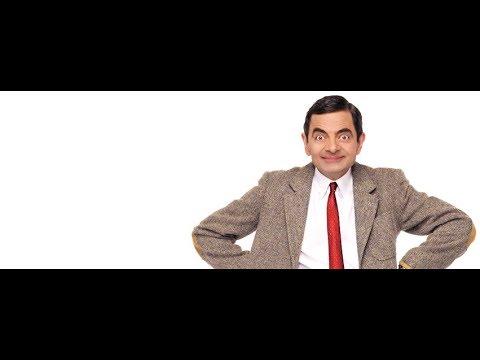 Mr Bean apagawa na