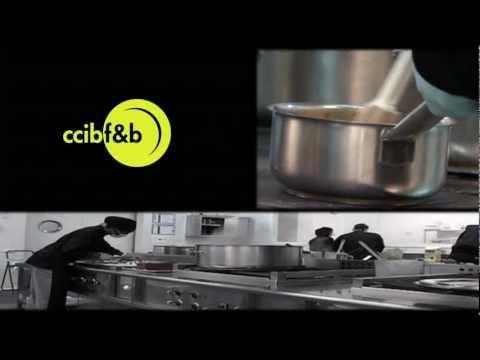 CCIB - F&B service