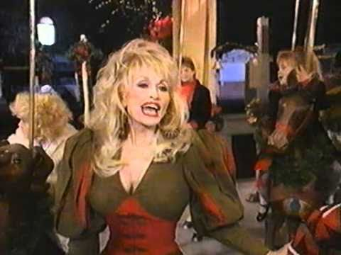 dolly parton home for christmas special 1990 pt3