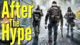 THE DIVISION - After The Hype Review