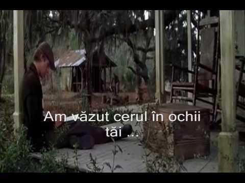 Blackmore's Night - Wish you were here[romanian lyrics]
