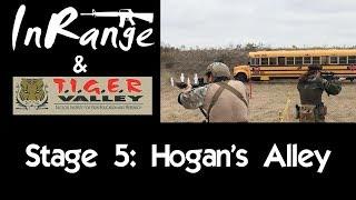 Tiger Valley 2017 - Stage 5: Hogan's Alley