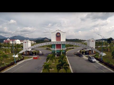 UPSI IPS Corporate Video
