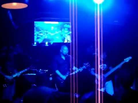 """Grungers Performing """"Once- Pearl Jam"""" @ GoodFellas - YouTube"""