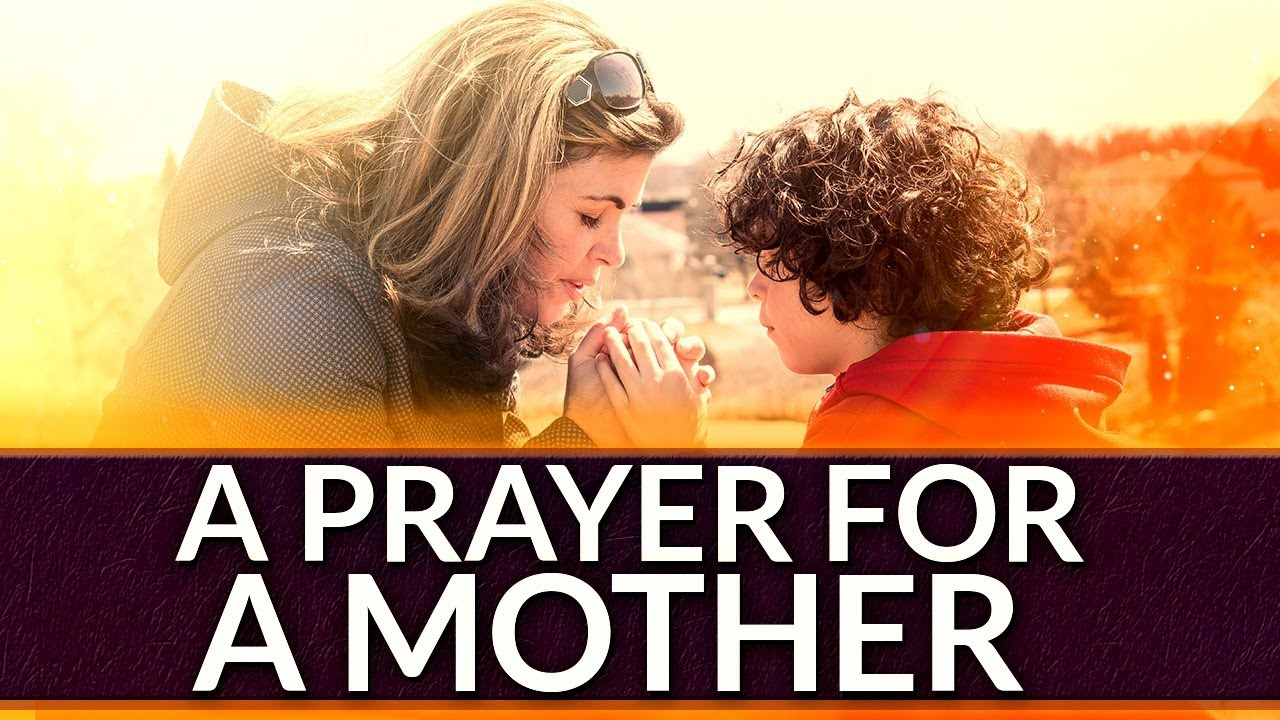 A Mother's Prayer To Protect Her Family