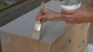 Komody lamino / A laminate dresser