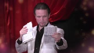 видео Где заказать фокусника для детей на дом в Барнауле, иллюзиониста на свадьбу? На Artist.ru прямые контакты артистов, отзывы, цены