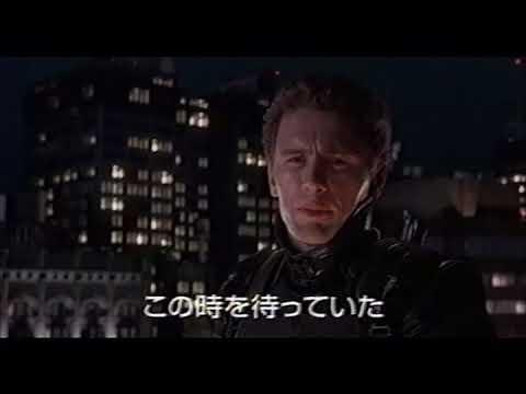映画『スパイダーマン3』予告