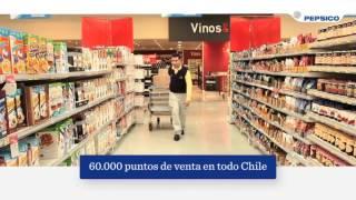 PepsiCo Chile