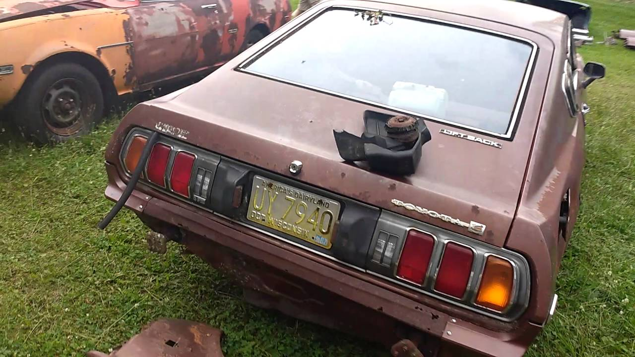 1977 Toyota Celica For Sale: Pair For Sale At Auction