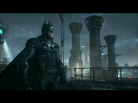Batman Arkham Knight Ep2: Look at me now!