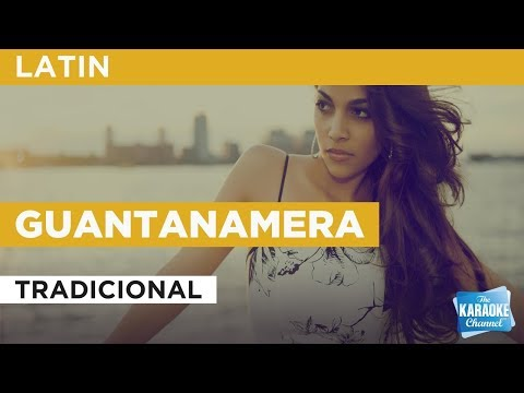 Guantanamera in the Style of