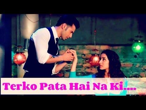ABCD 2 Movie Spoof   Varun Dhawan   Dubsmash Dialogue