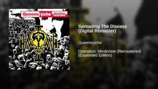 Spreading The Disease (Digital Remaster)