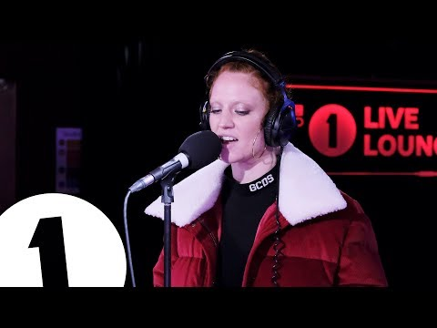 Jess Glynne - Thursday In The Live Lounge