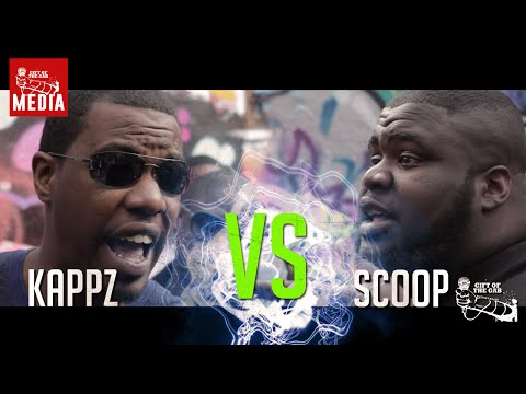 #GOTG PRESENTS - KAPPZ VS SCOOP [ FULL BATTLE ] @GIFTOFTHEGABTV #SH3