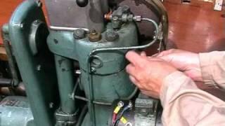 sabb marine diesel engine