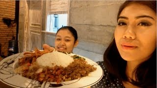 Wonderful Indonesia Culinary & Shopping Festival - Kano Resto Part 1