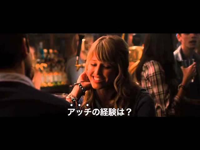 映画『21オーバー 最初の二日酔い』予告編