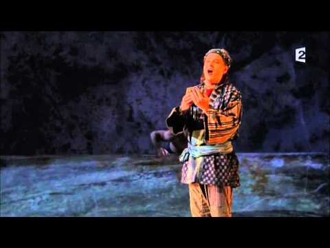 Bizet - Nadir's Complaint (The Pearl Fishers)