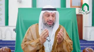 السيد مصطفى الزلزلة - وصف شكل وسلوك النبي الأعظم محمد صلى الله عليه وآله وسلم