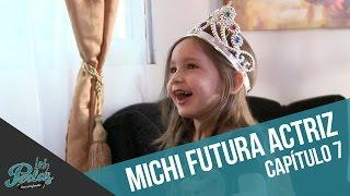 Las imitaciones de Michi | Los Perlas