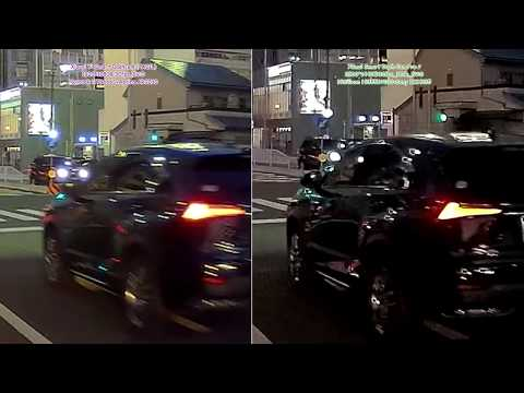 Yi Smart Dashcam/70mai Pro