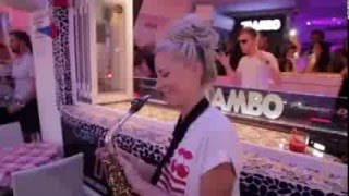 Mambo club удивительное исполнение на саксофоне. Lovely Laura
