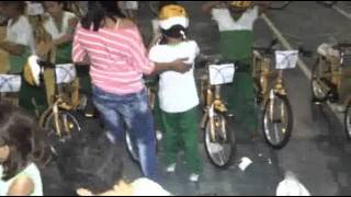 EMTREVISTA ANA MARIA SEC  DE EDUCAÇÃO PALHANO
